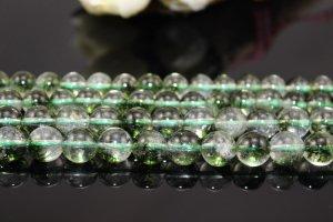 画像3: ガーデン水晶 ガーデンクォーツ 丸玉 6mm〜12mm 激安卸 ANO-18