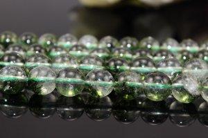 画像4: ガーデン水晶 ガーデンクォーツ 丸玉 6mm〜12mm 激安卸 ANO-18